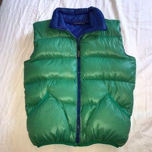 Vintage Patagonia Down Goose Vest